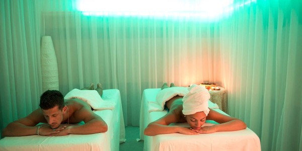 Benessere alle Terme Forlenza